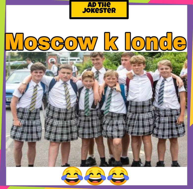 Instagram meme of 2020 on Moscow due to Amir siddiqi
