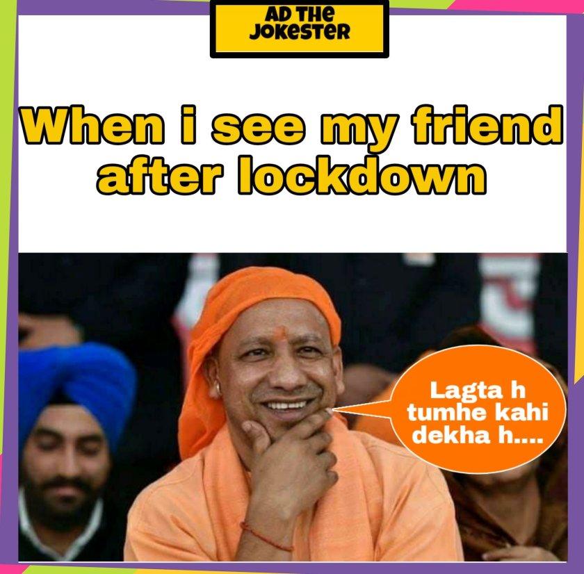 Funny Hindi Memes