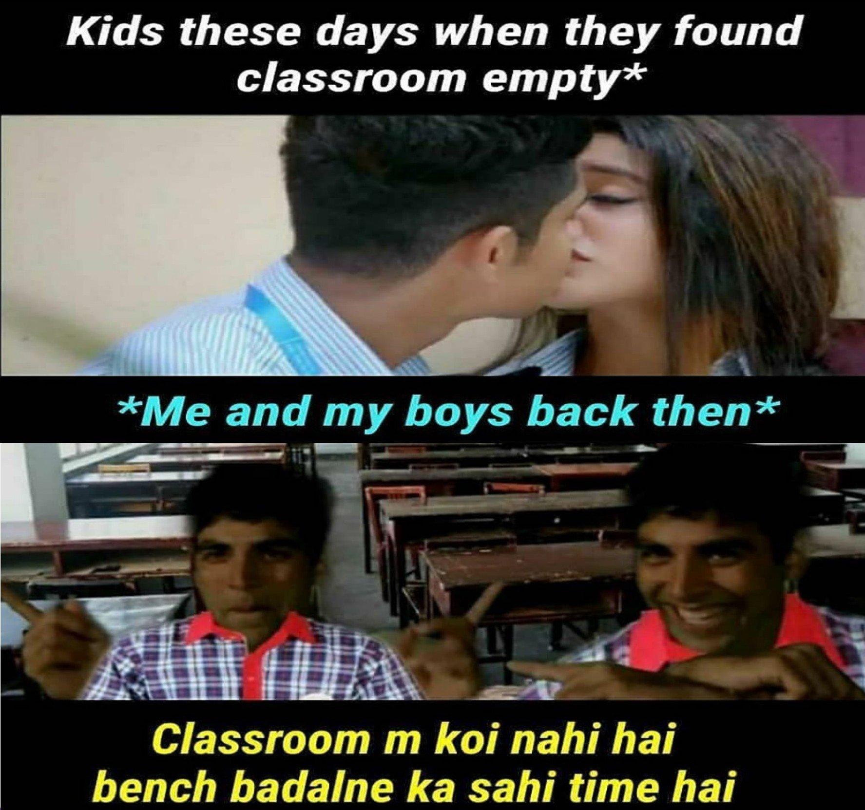 Indian Kids Memes
