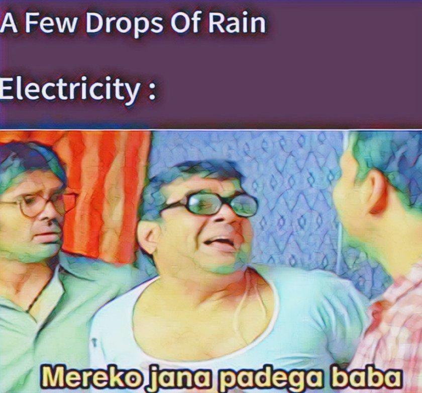 Hindi Funny Memes