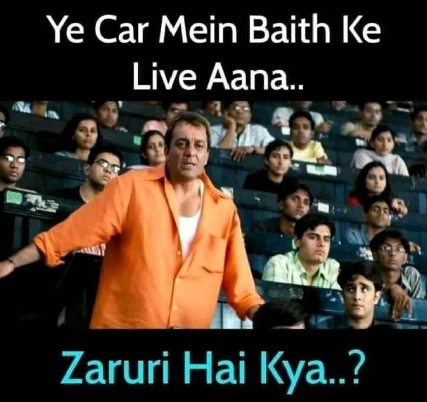 Desi memes with Bollywood masala