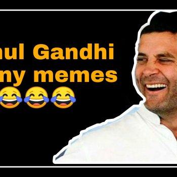 Rahul Gandhi meme